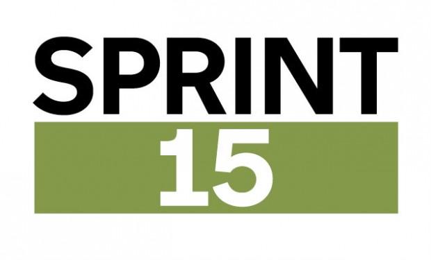 Sprint 15 logo